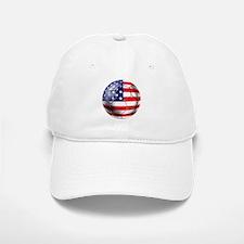 U.S. Soccer Ball Baseball Baseball Cap