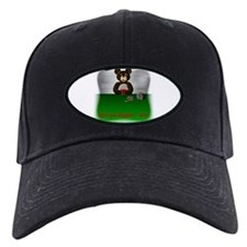 Poker Bear- Darn Prefloppers Baseball Hat