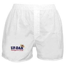 Cute Lena Boxer Shorts