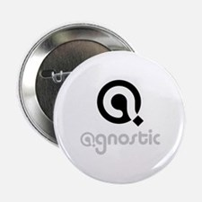 "Unique Agnosticism 2.25"" Button"