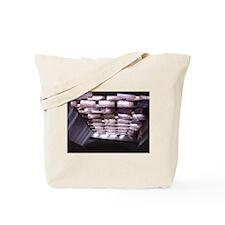 Bisbee 1 Tote Bag