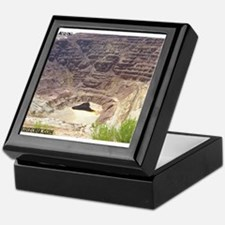 Bisbee 4 Keepsake Box