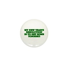 Get Some This New Year Mini Button (100 pack)