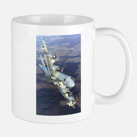 Patrol: P3 Orion Mug Mugs