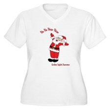 Cute Santaclaus T-Shirt