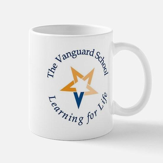 Vanguard Mug
