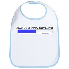 Loading Snappy Comeback Bib