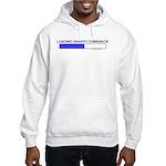 Loading Snappy Comeback Hooded Sweatshirt