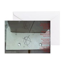 Business as Usual Greeting Cards (Pk of 10)