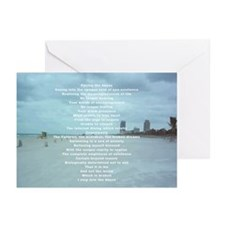 Abyss Greeting Cards (Pk of 10)