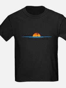 Cayman Islands Sunse T-Shirt