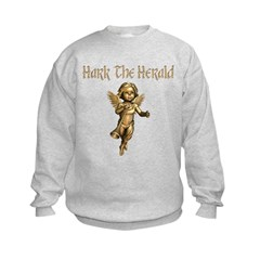 Hark the Herald Sweatshirt