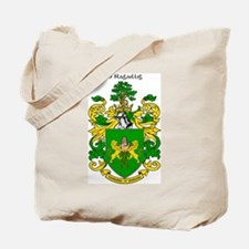 Reilly Coat of Arms Tote Bag