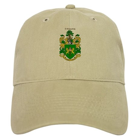 Reilly Coat of Arms Cap