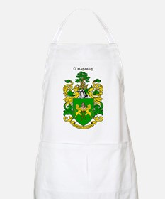 Reilly Coat of Arms BBQ Apron