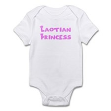 Laotian Infant Bodysuit