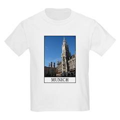 T-Shirt - Munich