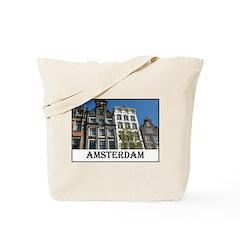 Tote Bag - Amsterdam
