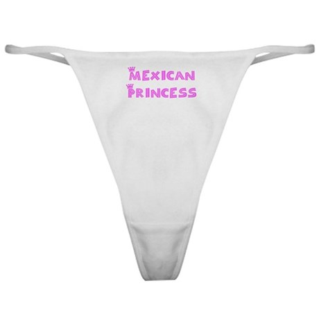 Mexican Classic Thong