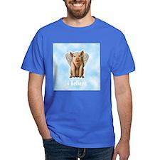 I Believe Flying Pig T-Shirt