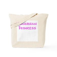 Namibian Tote Bag