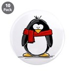Red Scarf Penguin 3.5