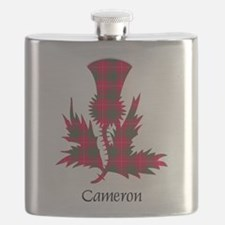Thistle - Cameron Flask
