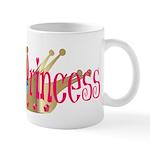 Party Princess Mug