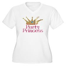 Party Princess T-Shirt
