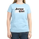 Jersey Women's Light T-Shirt