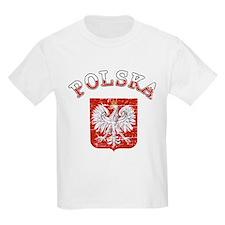 Polska coat of arms T-Shirt