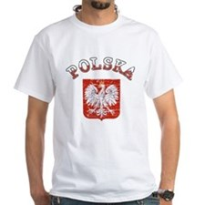 Polska coat of arms Shirt