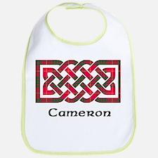 Knot - Cameron Bib