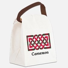 Knot - Cameron Canvas Lunch Bag