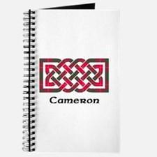 Knot - Cameron Journal