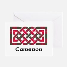 Knot - Cameron Greeting Card