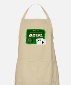 Chase the River BBQ Apron