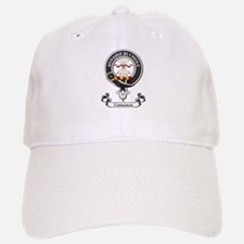 Badge - Cameron Baseball Baseball Cap