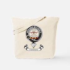 Badge - Cameron Tote Bag
