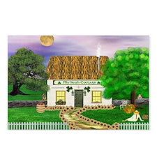 My Irish Cottage Postcards (8)
