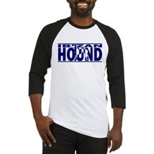 Hidden Ibizan Hound Baseball Jersey