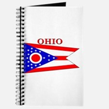 Ohio State Flag Journal