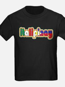 ItaliPinay T-Shirt