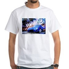 MazTeeBlue T-Shirt