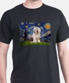 Starry / OES T-Shirt