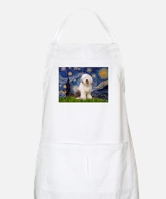 Starry / OES Apron
