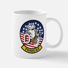 F-14D Super Tomcat Mug