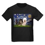 Starry / OES Kids Dark T-Shirt