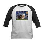 Starry / OES Kids Baseball Jersey