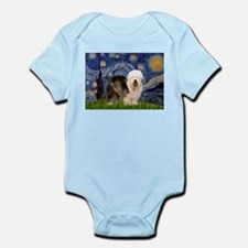 Starry / OES Infant Bodysuit